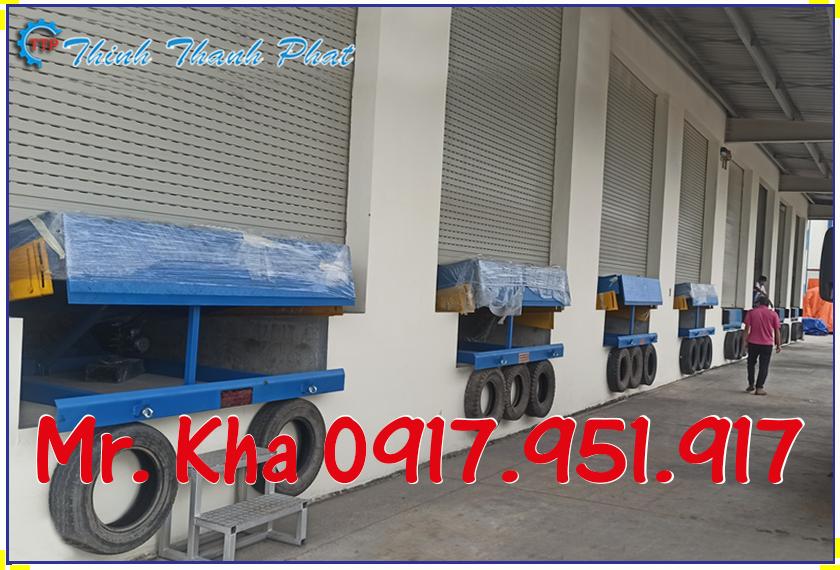 San nang thuy luc (dock leveler) 02
