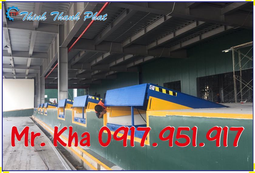 San nang thuy luc (dock leveler) 04